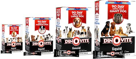 dinovite for dogs reviews dinovite review the best supplement for your pets