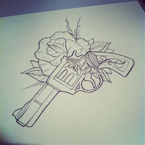 guns and roses tattoo designs best 25 gun tattoos ideas on pistol gun