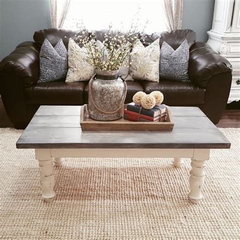 living room table decoration best 25 rustic coffee tables ideas on