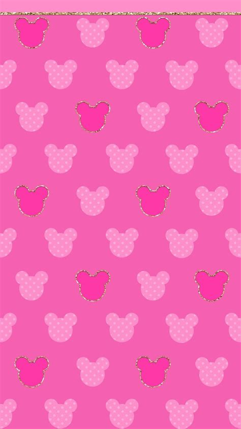 wallpaper minnie pink 690 best images about mickey minnie mouse wallpapers on