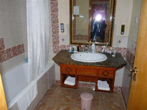 bathroom privileges bathroom picture of sangho club privilege marrakech