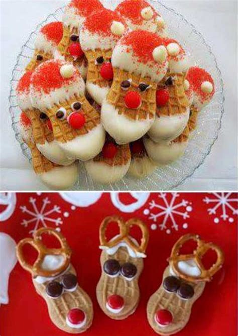 25 diy ideas for christmas treats to make your festive