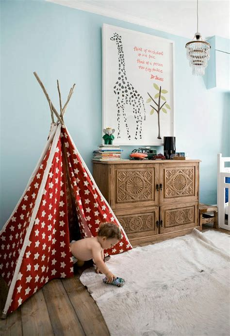 to play in the bedroom 30 simple bedroom interior design ideas featuring play tents for homesthetics inspiring