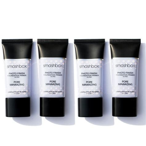 Oils For A Smooth Skin by You Can Use A Filter Or This Our Pore Minimizing Primer