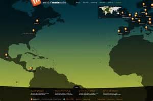 top 10 design blogs top 10 websites with maps crazyleaf design blog