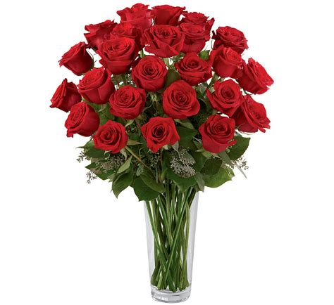 Ftd Roses by Ftd 18 Premium Stemmed Roses Bouquet 183 Ftd 174