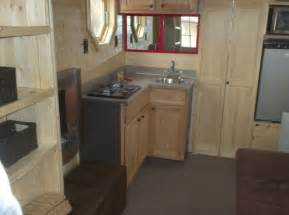 Tiny Home Kitchen Design New Tiny House Builder In Ny
