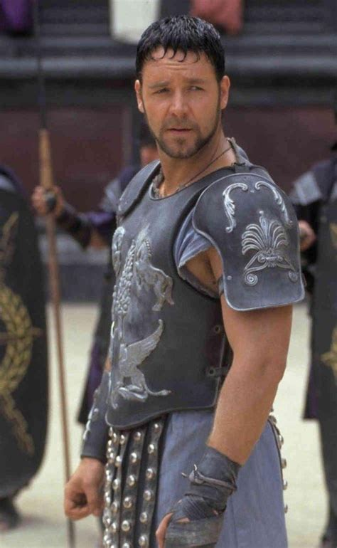 gladiator film russell crowe russell crowe gladiator one of the best movies ever