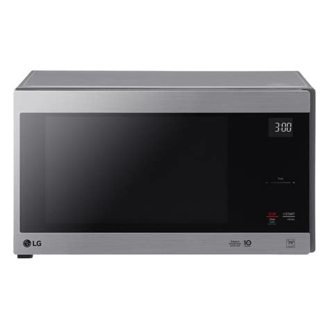 Lg Microwaves Countertop by Lg Stainless Countertop Microwave Price Tracking