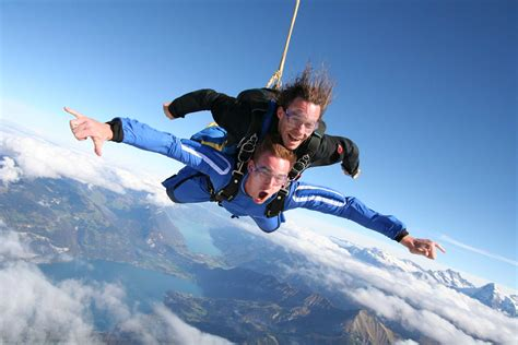 sky dive sky diving balmers hostel cing nightclub