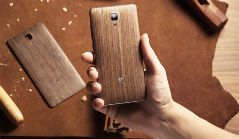 Wood Xiaomi Mi4i Mi4c Mi 4i 4c Wooden Casing Kayu Shell Ba xiaomi mi 4 wood back cover mi 4i and smart