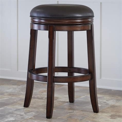 Furniture Porter Bar Stools by Furniture Porter Bar Height Backless