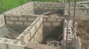 Building A Home by How To Build A House In One Month In Nigeria And Africa