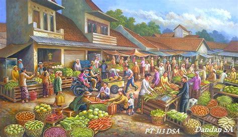 Lukisan Foto Gambar gambar lukisan unik dan cantik koleksi gambar hd