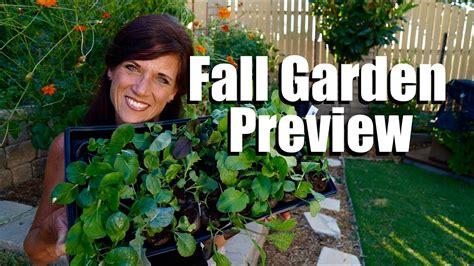 8 Cool Gardening Blogs by Fall Garden Cool Weather Vegetables Preview