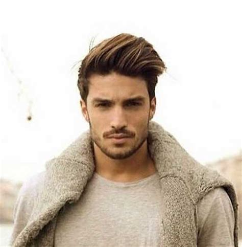brown hair with blonde highlights men 30 latest hair styles for men mens hairstyles 2018