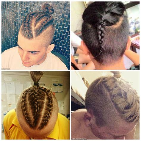 Did He Slay Omarion Debuts New Hairdo
