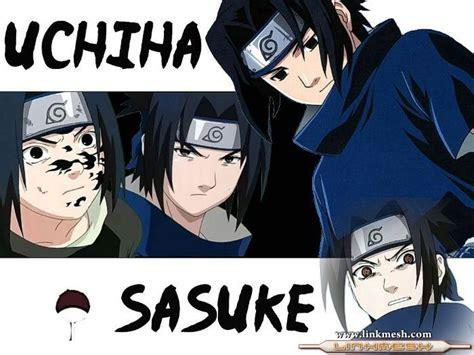 imagenes de sasuke uchiha emo أسماء شخصيات ناروتو بالياباني