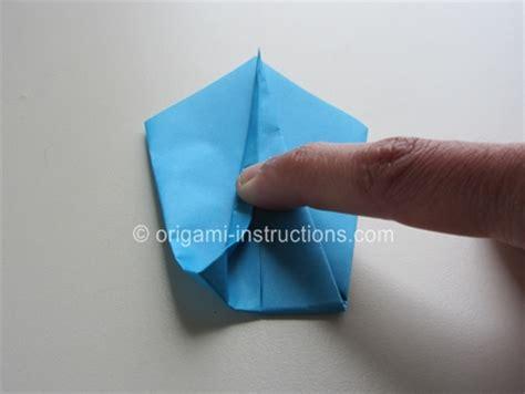 origami catapult easy origami basketball hoop folding