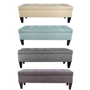 long storage ottoman storage ottoman upholstered long storage bench ottoman
