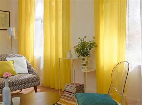 les 17 meilleures id 233 es de la cat 233 gorie rideaux jaunes sur