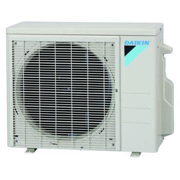 Ac Daikin 1 2 Pk Rne15mv14 Daikin Mini Split Air Conditioner Outdoor 2 Ton 19 Seer 12k Btu