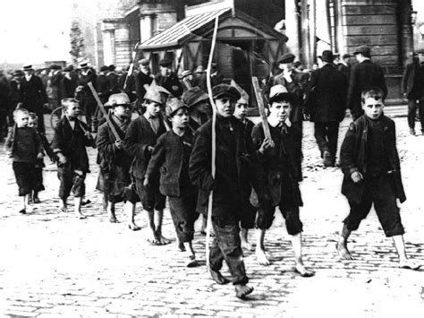 1913 Strike And Lockout Essay by World War I Ireland Political Division