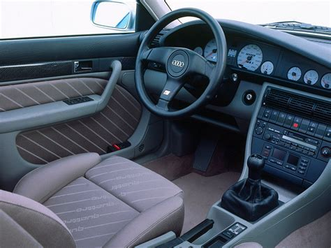 service manual automotive service manuals 1992 audi s4 interior lighting looking for an