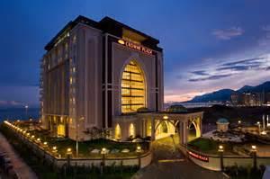 Crowne Plaza Crowne Plaza Hotel Antalya Turkey Airport Transfers