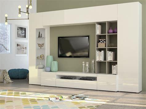 soggiorno parigi soggiorno moderno parigi mobile porta tv composizione parete
