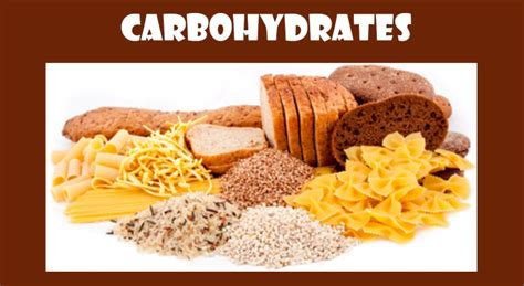 what foods are carbohydrates how many carbohydrates do you really need new to luxury