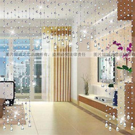 crystal door curtain beads 17 best ideas about beaded curtains on pinterest bead