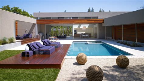 home design menlo park menlo park residence by dumican mosey architects 3 homedsgn