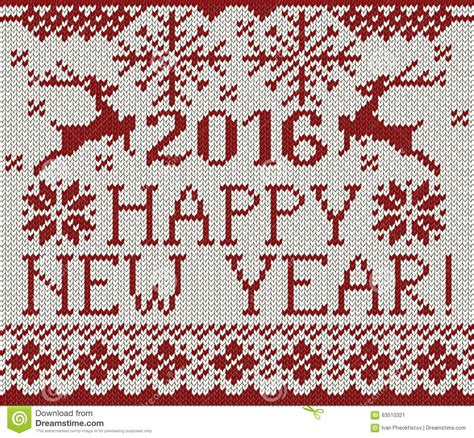 new year seamless pattern happy new year seamless pattern stock vector image 63510321