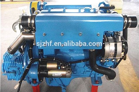 where to buy fishing boat engine hf 485m 46hp small inboard boat diesel engine for fishing