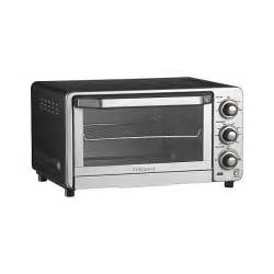 Toaster Oven Broiler Cuisinart 174 Toaster Oven Broiler Crate And Barrel