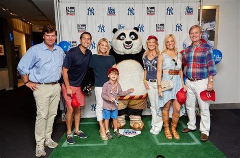 family fox fan 11th annual fox fan weekend returns to yankee stadium