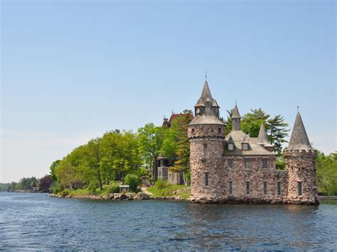 thousand islands 4 day ny 1000 islands niagara falls and boston tour from