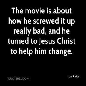 Tells He Messed Up The - jesus quotes page 18 quotehd