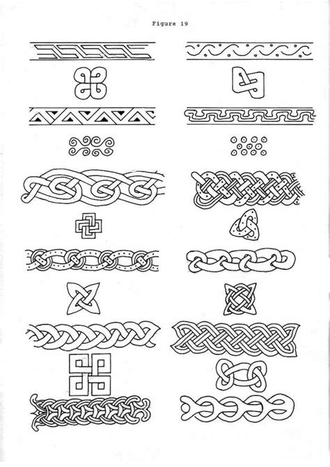 viking pattern meaning 172 best images about celtic norse tattoos on pinterest