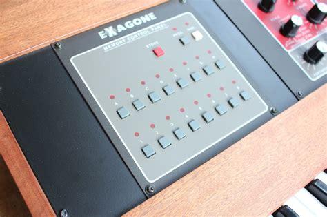 cagnolo cassette test du cavagnolo exagone xm64 n 233 sous le signe de l