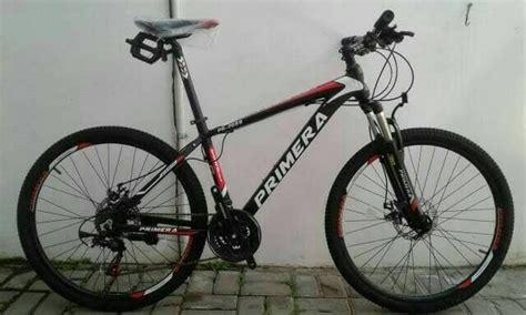 bukalapak ung mtb harga sepeda mtb frame terbaru april 2018 pricepedia org