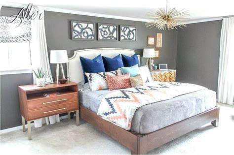 coral color bedroom light coral bedroom coral and grey bedroom love this