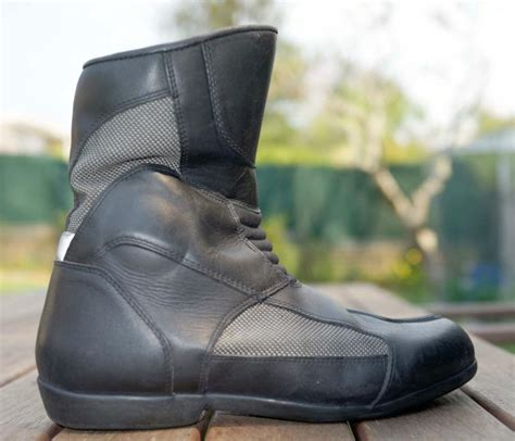 Bmw Motorrad Airflow Boots purchase bmw motorrad airflow boots in size 46 excellent