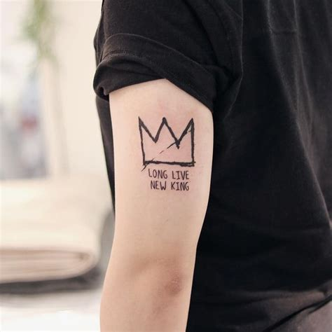 50 crown tattoo ideas for men and women in 2017 2017