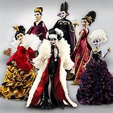 Disney Villains Ursula Doll | 475 x 475 jpeg 54kB