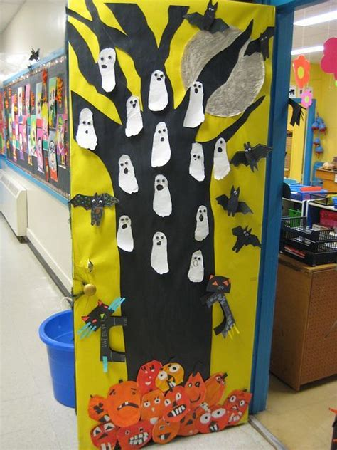 imagenes educativas puertas halloween halloween puertas 5 imagenes educativas