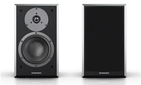 dynaudio emit m20 bookshelf speaker the listening post