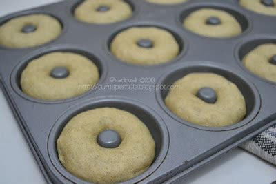 Panggangan Donat my lovely notes donat panggang