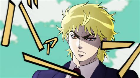 anime jojo raindrops and daydreams anime review jojo s bizarre